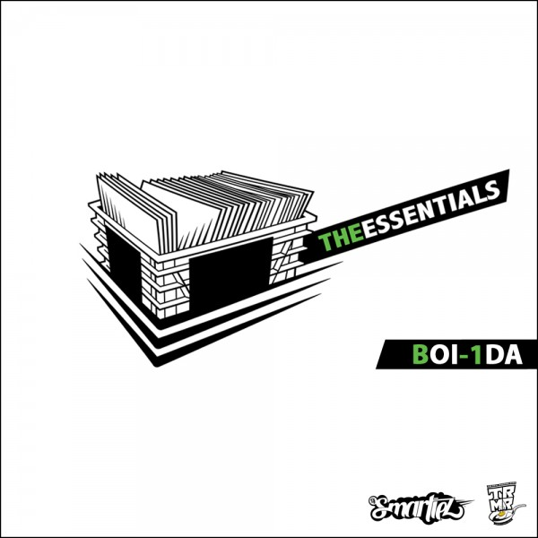 THE-ESSENTIALS (BOI1DA)