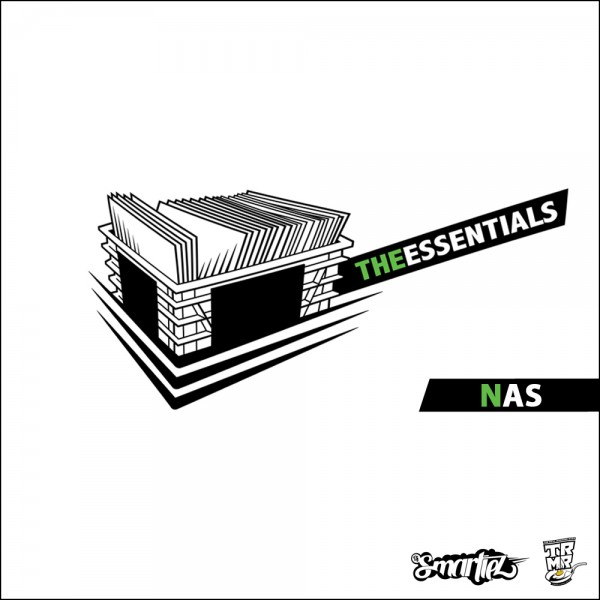 THE-ESSENTIALS (NAS)