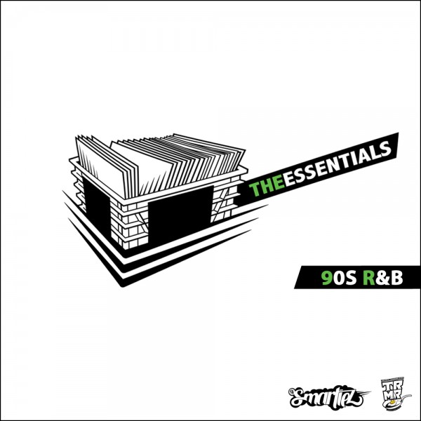 THE-ESSENTIALS (90SRNB)