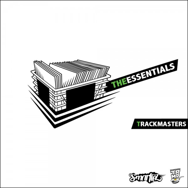 THE-ESSENTIALS (TRACKMASTERS)