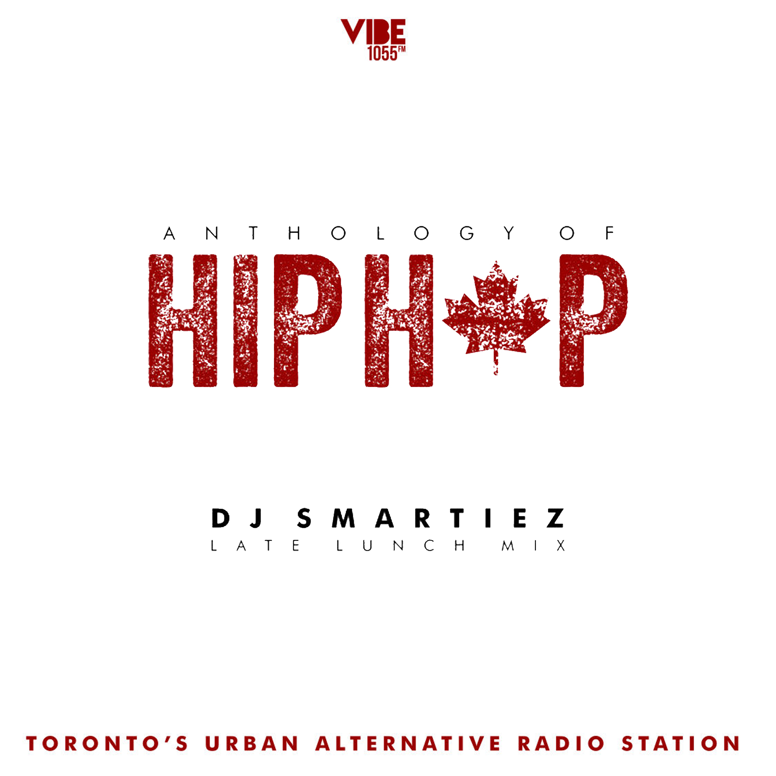 SMARTIEZ – #LATELUNCHMIX JULY 1/2016