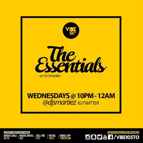 THE ESSENTIALS – A COZY WEDNESDAY